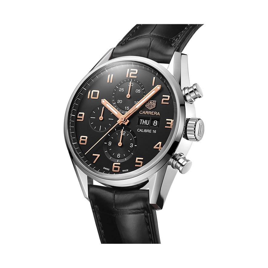 TAG Heuer Chronograph Carrera Chronograph CV2A1AB.FC6379
