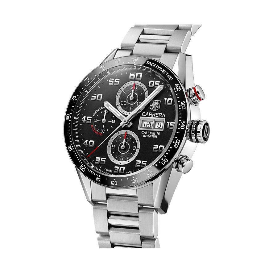 TAG Heuer Chronograph Carrera Chronograph CV2A1R.BA0799