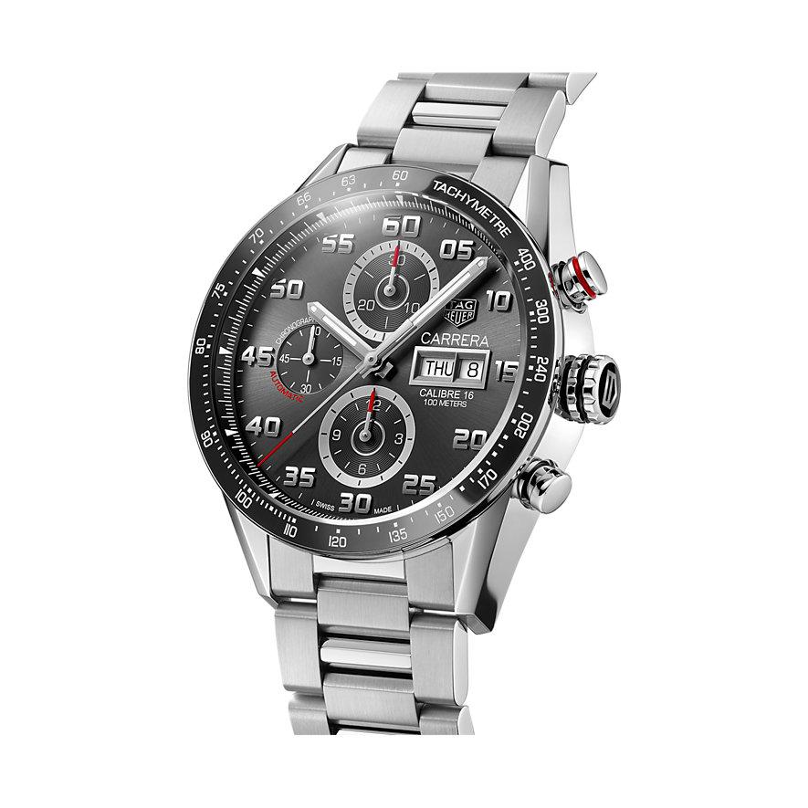 TAG Heuer Chronograph Carrera Chronograph CV2A1U.BA0738