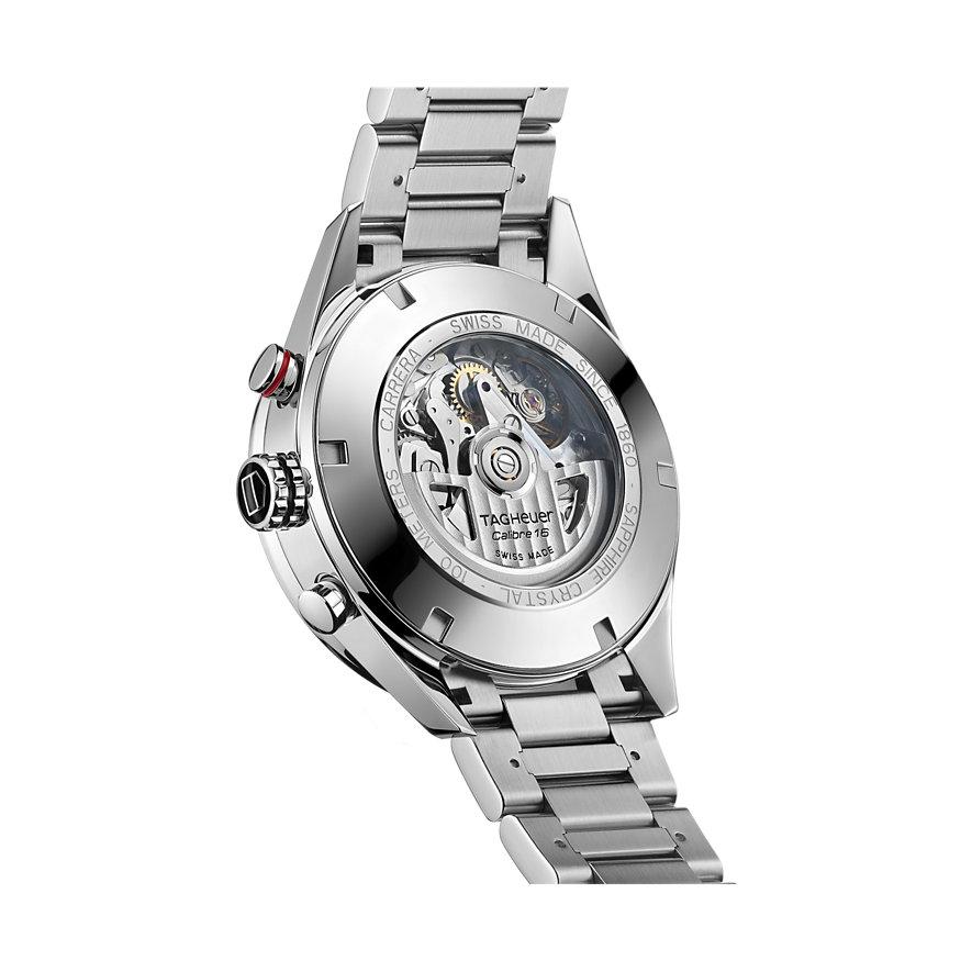 TAG Heuer Chronograph Carrera Chronograph CV2A1V.BA0738
