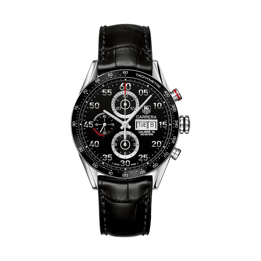 TAG Heuer Chronograph Carrera CV2A10.FC6235