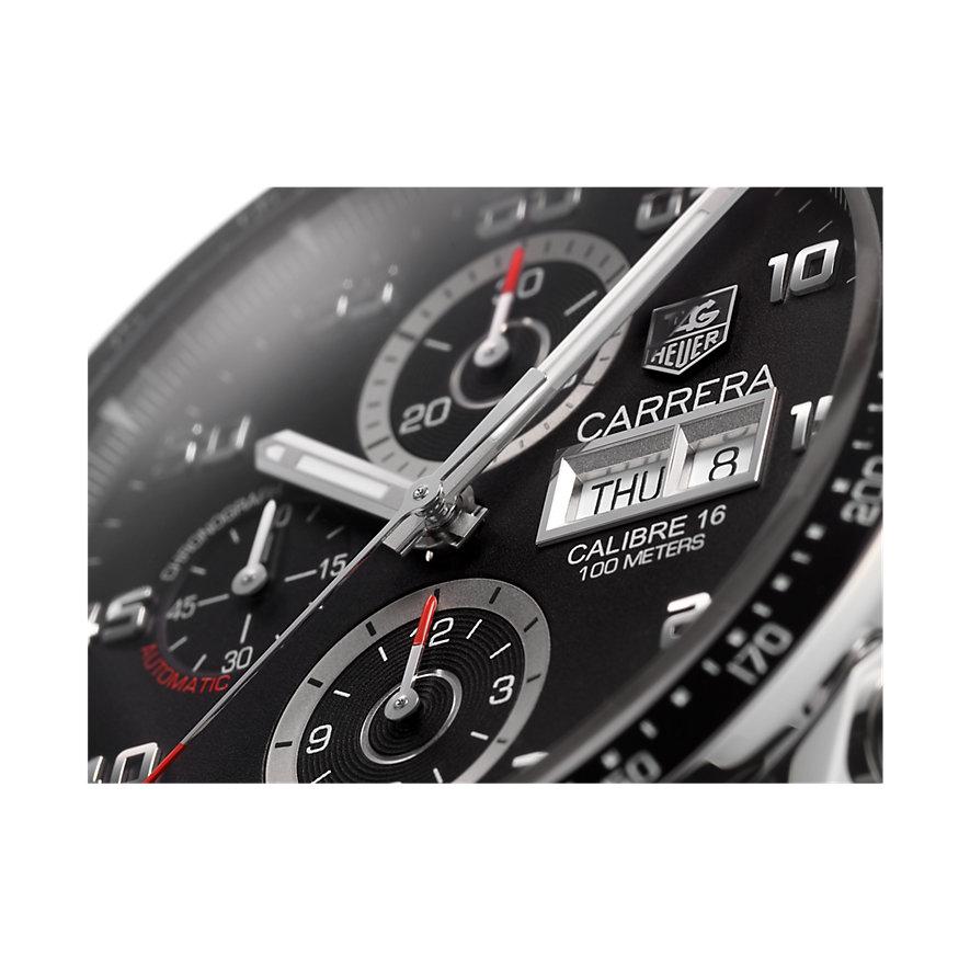Tag Heuer Chronograph Carrera CV2A1R.BA0799
