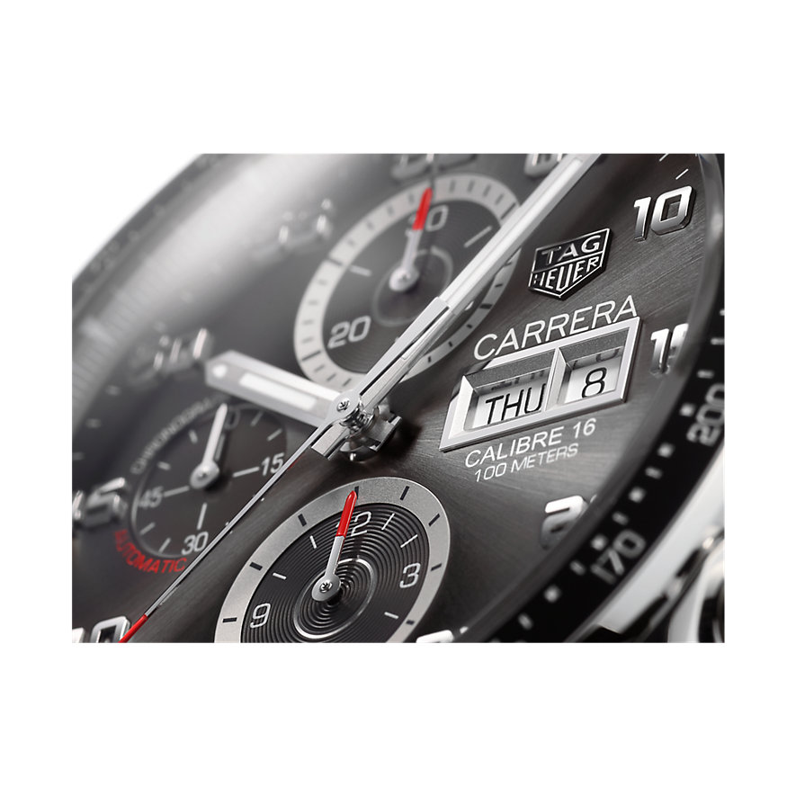 Tag Heuer Chronograph Carrera CV2A1U.BA0738