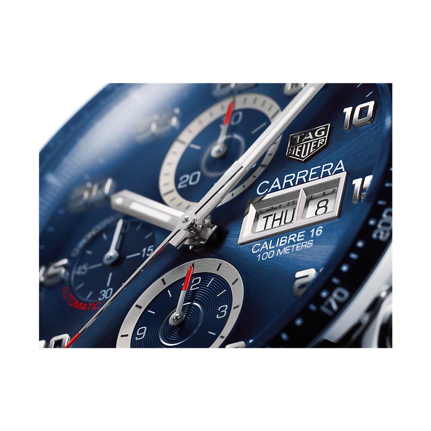 Tag Heuer Chronograph Carrera CV2A1V.BA0738