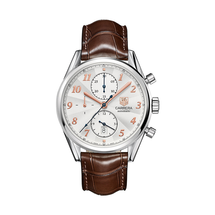 TAG Heuer Chronograph Carrera Heritage CAS2112.FC6291