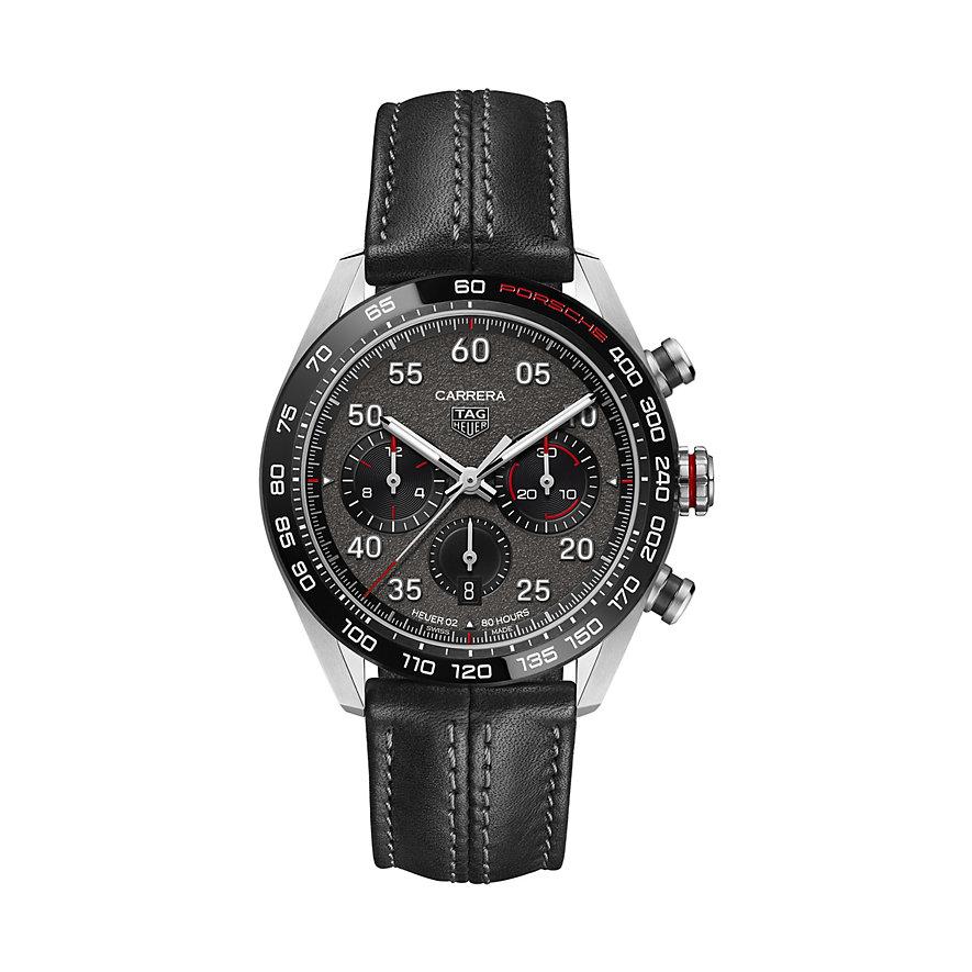 TAG Heuer Chronograph Carrera Porsche Chronograph Special Edition CBN2A1F.FC6492