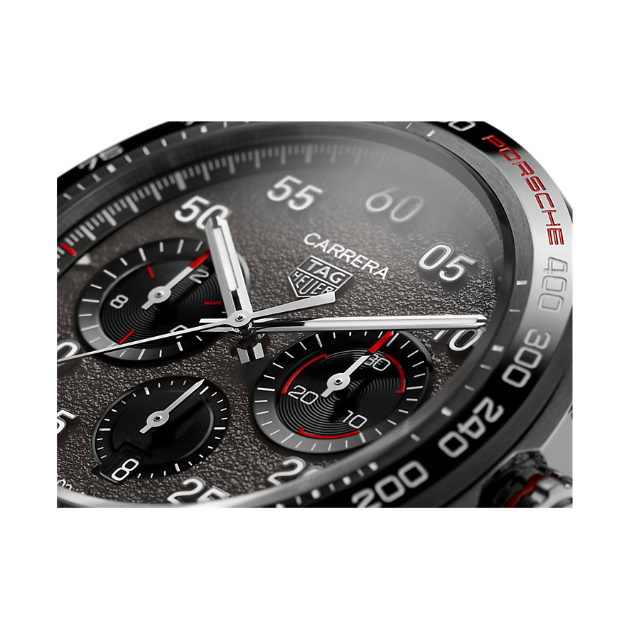Tag Heuer Chronograph Carrera Porsche Special Edition CBN2A1F.BA0643