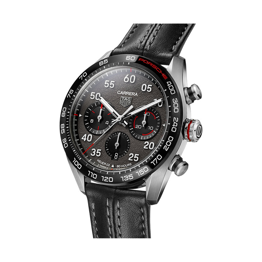 Tag Heuer Chronograph Carrera Porsche Special Edition CBN2A1F.FC6492