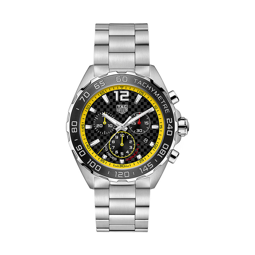 TAG Heuer Chronograph Formula 1 CAZ101AC.BA0842