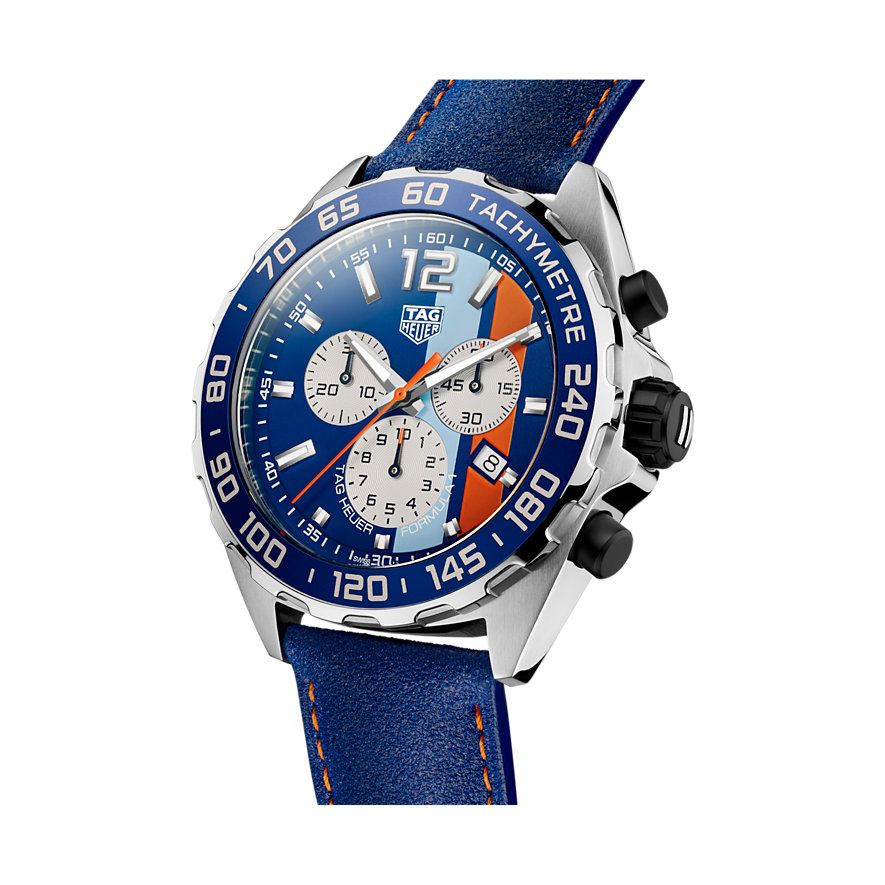 Tag Heuer Chronograph Formula 1 CAZ101N.FC8243