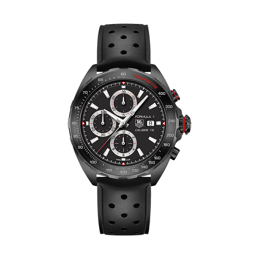 TAG Heuer Chronograph Formula 1 CAZ2011.FT8024