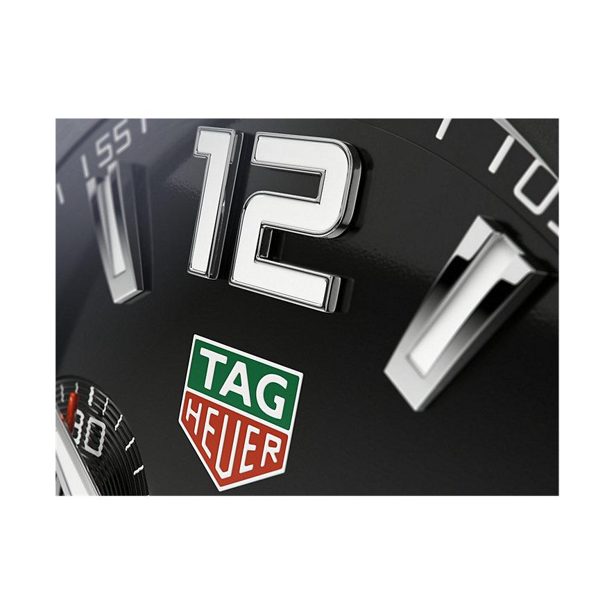 TAG Heuer Chronograph Formula 1 Chronograph CAZ1010.BA0842