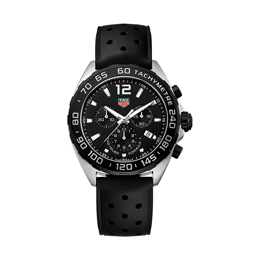 TAG Heuer Chronograph Formula 1 Chronograph CAZ1010.FT8024