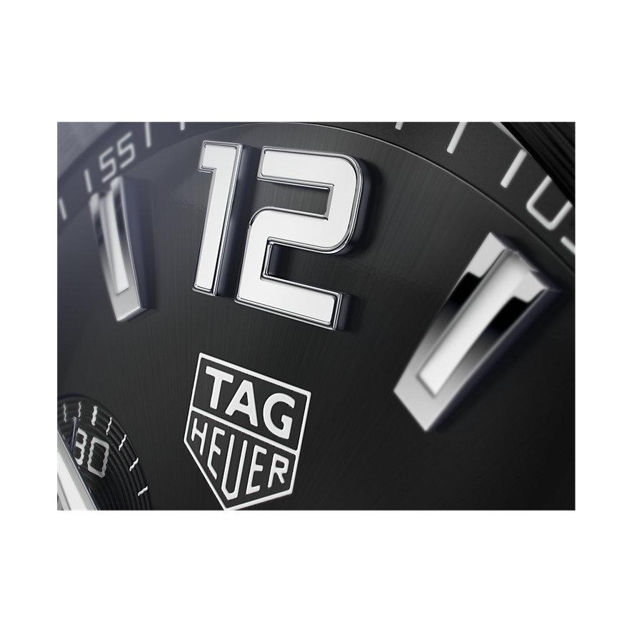 TAG Heuer Chronograph Formula 1 Chronograph CAZ1011.BA0843