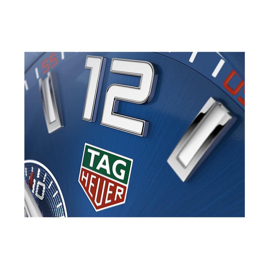 TAG Heuer Chronograph Formula 1 Chronograph CAZ1014.BA0842