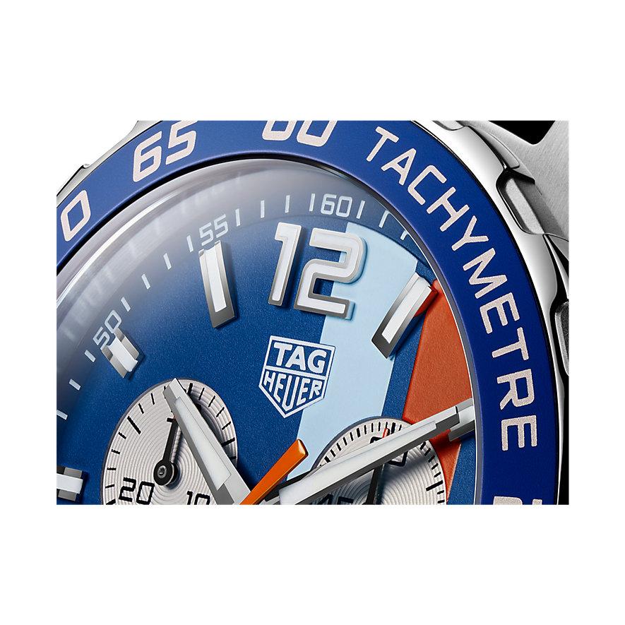 TAG Heuer Chronograph Formula 1 Chronograph CAZ101N.FC8243