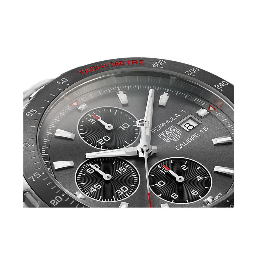 TAG Heuer Chronograph Formula 1 Chronograph CAZ2012.BA0876