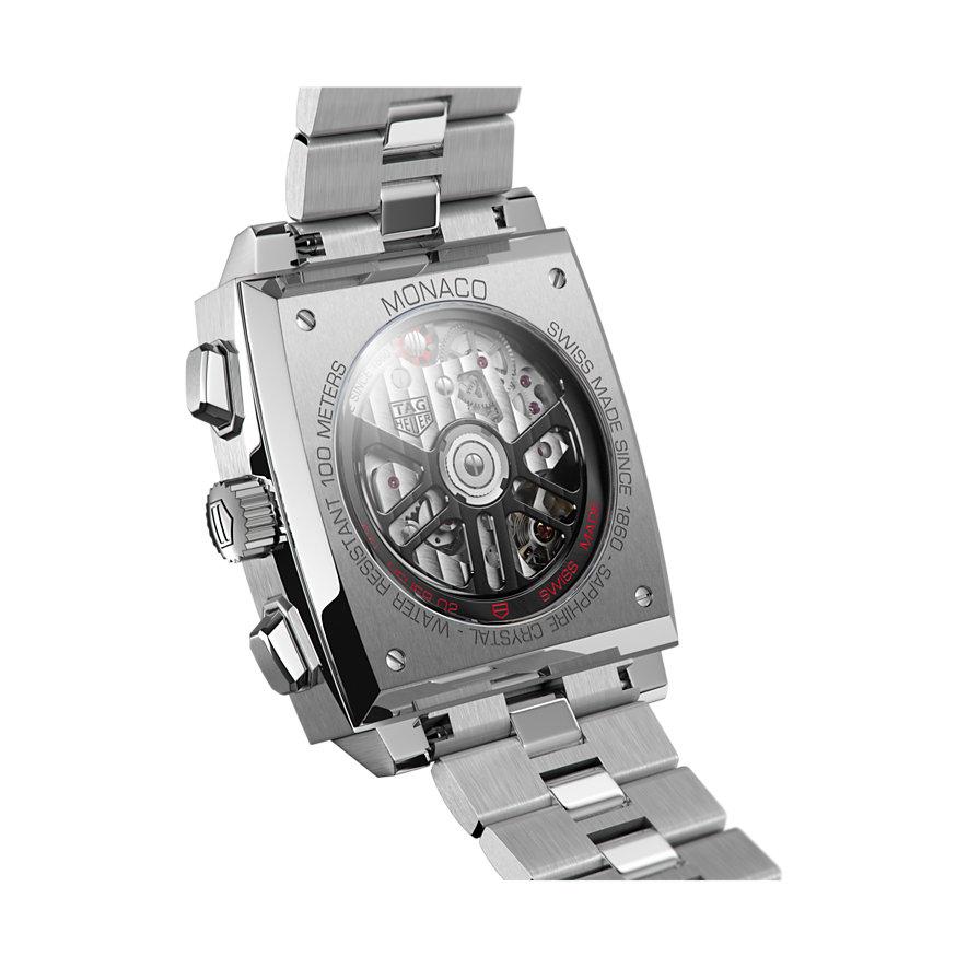 TAG Heuer Chronograph Monaco CBL2113.BA0644