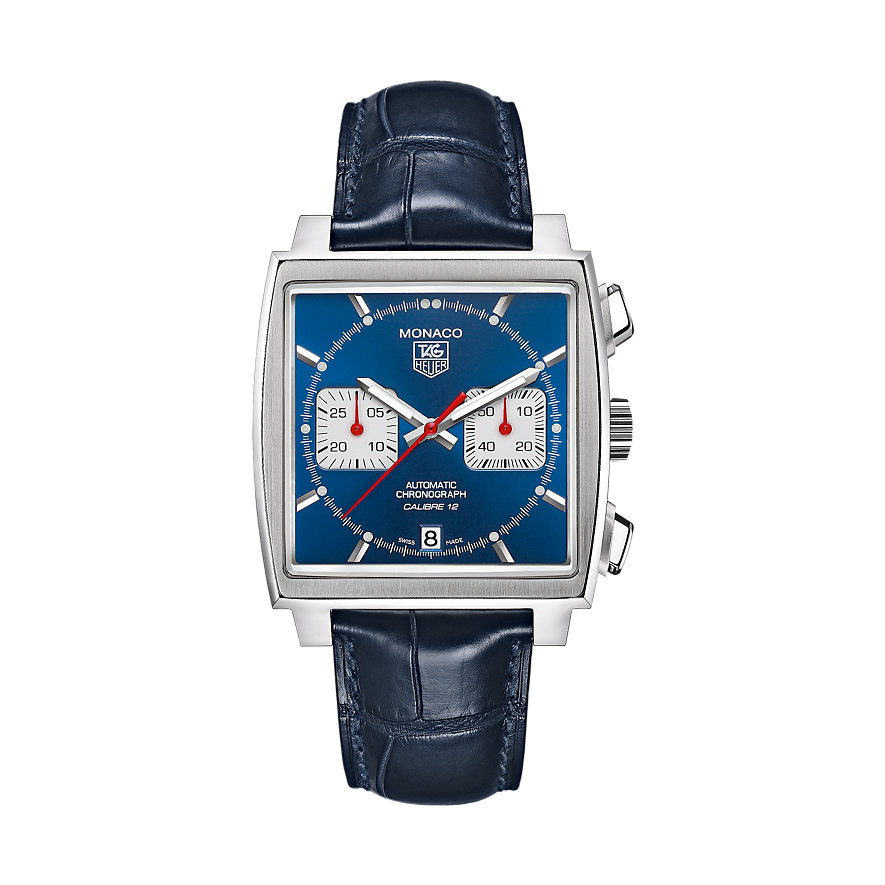 TAG Heuer Chronograph Monaco Chronograph CAW2111.FC6183