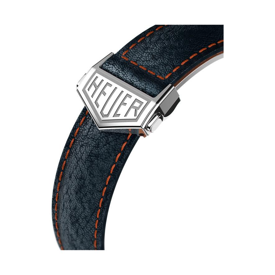 TAG Heuer Chronograph Monaco Chronograph CAW211R.FC6401