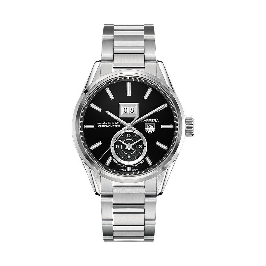 TAG Heuer Chronometer GMT Carrera WAR5010.BA0723