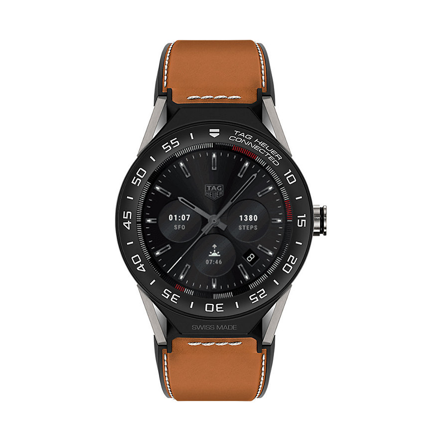 TAG Heuer Connected Watch SBF8A8001.11FT6110