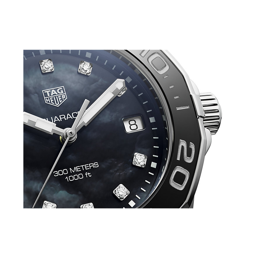 TAG Heuer Damenuhr Aquaracer WAY131M.BA0748