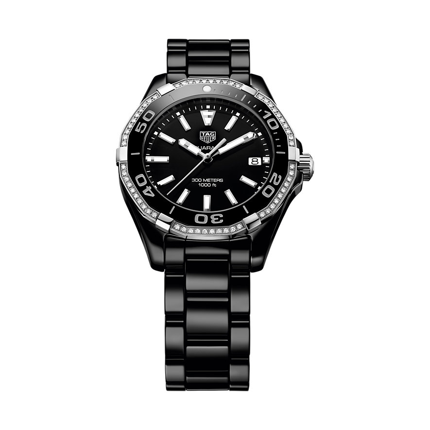 TAG Heuer Damenuhr Aquaracer WAY1395.BH0716