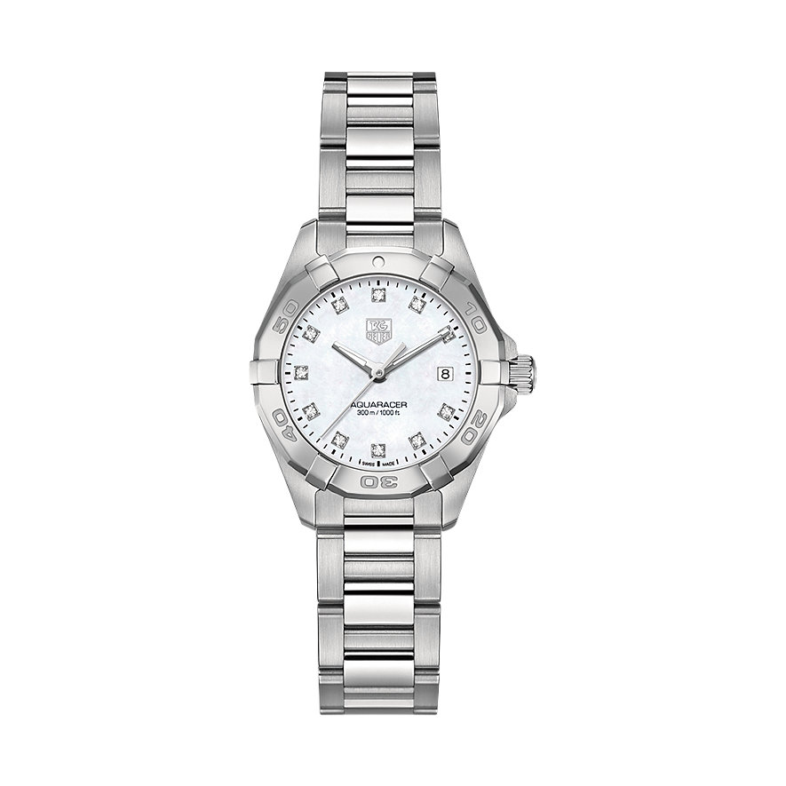 TAG Heuer Damenuhr Aquaracer WAY1413.BA0920