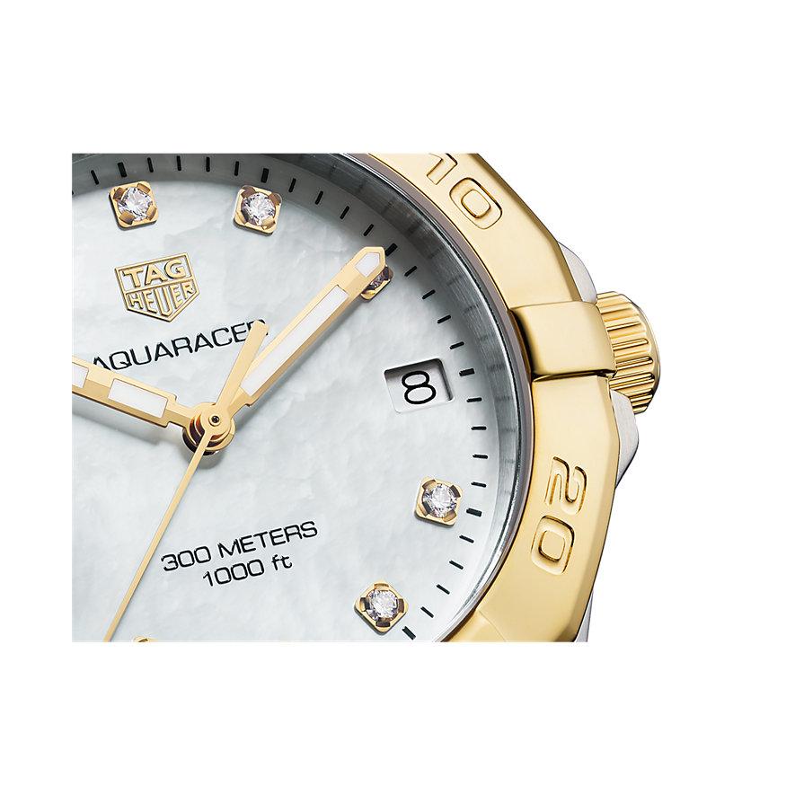 TAG Heuer Damenuhr Aquaracer WBD1322.BB0320