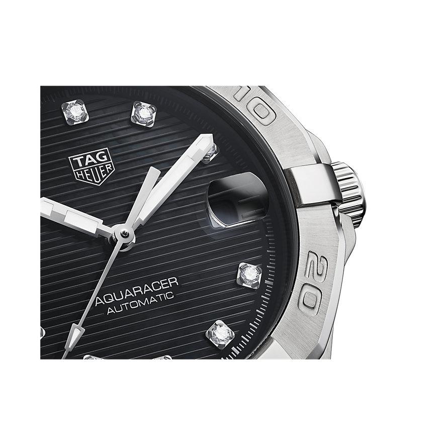 TAG Heuer Damenuhr Aquaracer WBD2312.BA0740