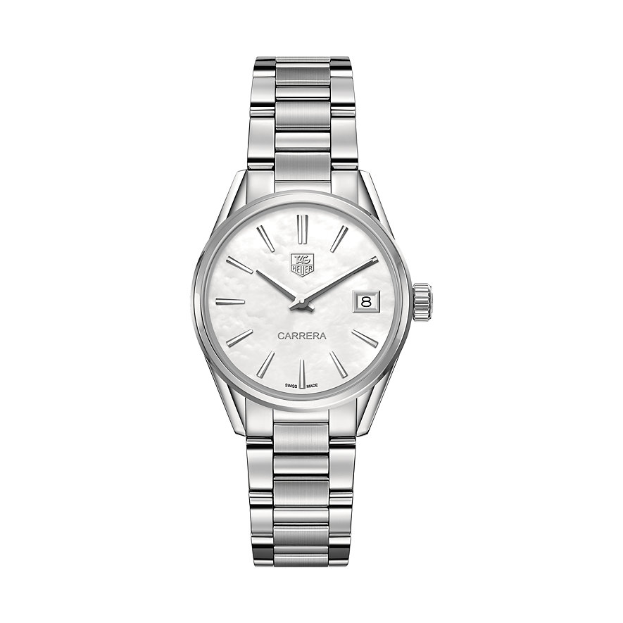 TAG Heuer Damenuhr Carrera WAR1311.BA0778