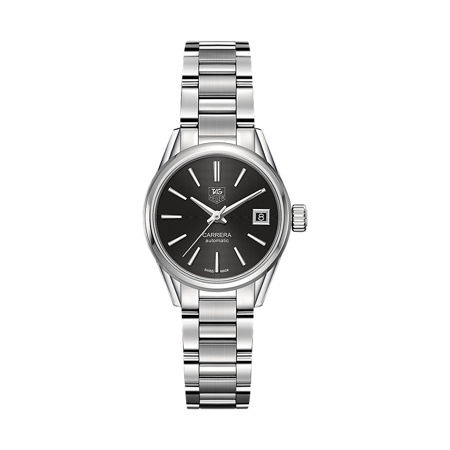 TAG Heuer Damenuhr Carrera WAR2410.BA0776