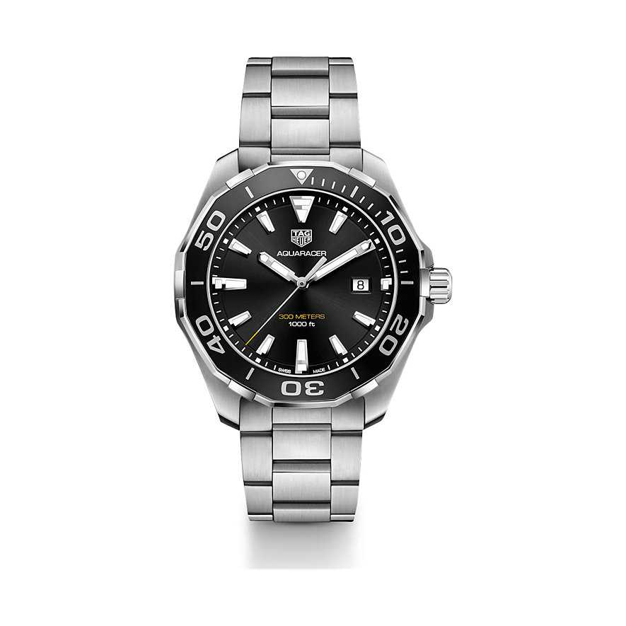 TAG Heuer Herrenuhr Aquaracer WAY101A.BA0746