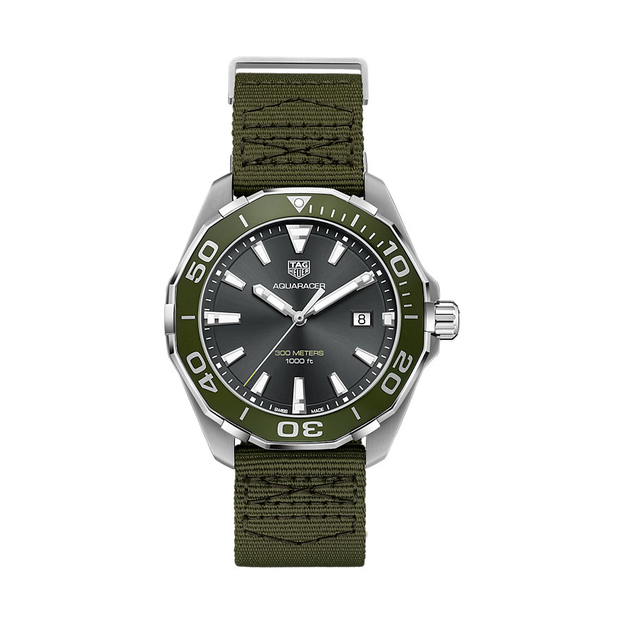 TAG Heuer Herrenuhr Aquaracer WAY101L.FC8222