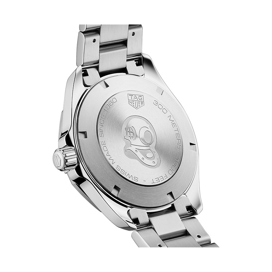 TAG Heuer Herrenuhr Aquaracer WAY111A.BA0928
