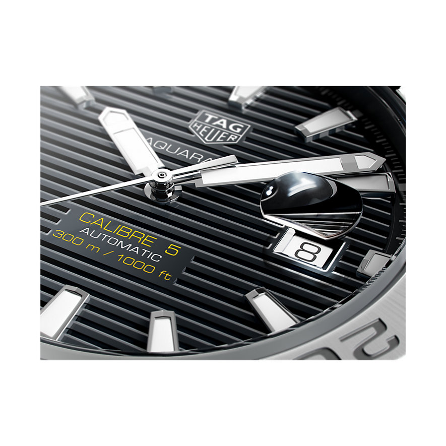 TAG Heuer Herrenuhr Aquaracer WAY2010.BA0927