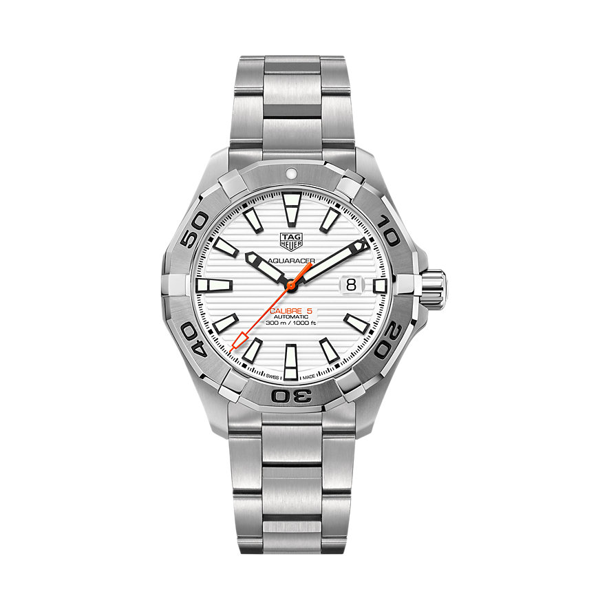 TAG Heuer Herrenuhr Aquaracer WAY2013.BA0927