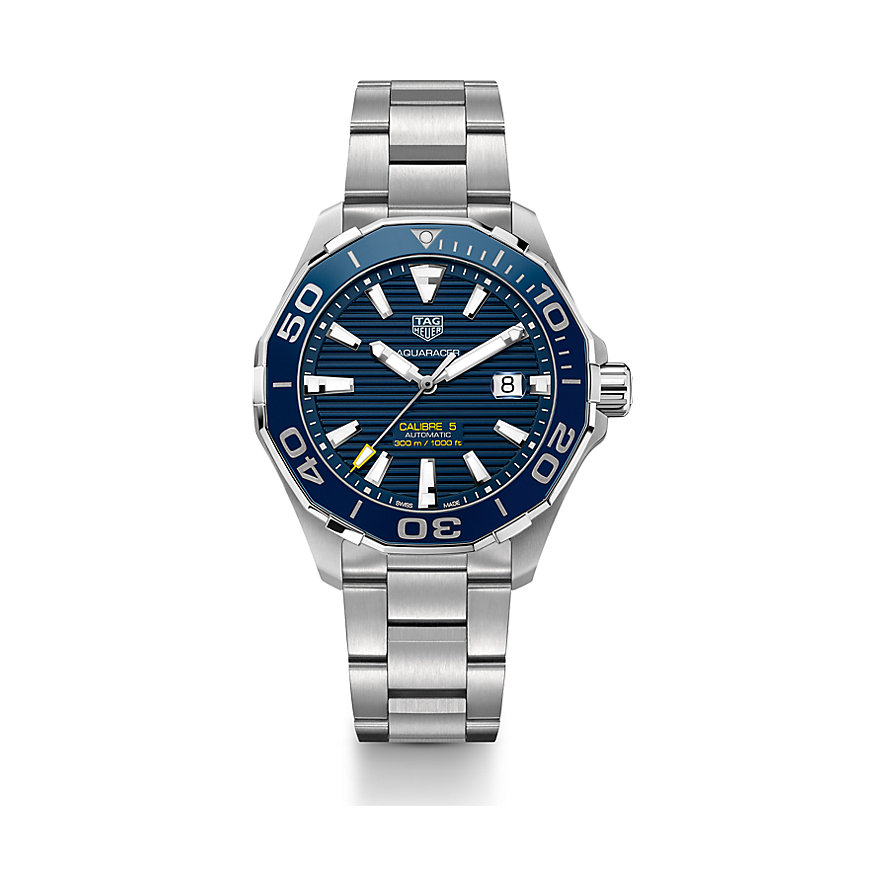 TAG Heuer Herrenuhr Aquaracer WAY201B.BA0927