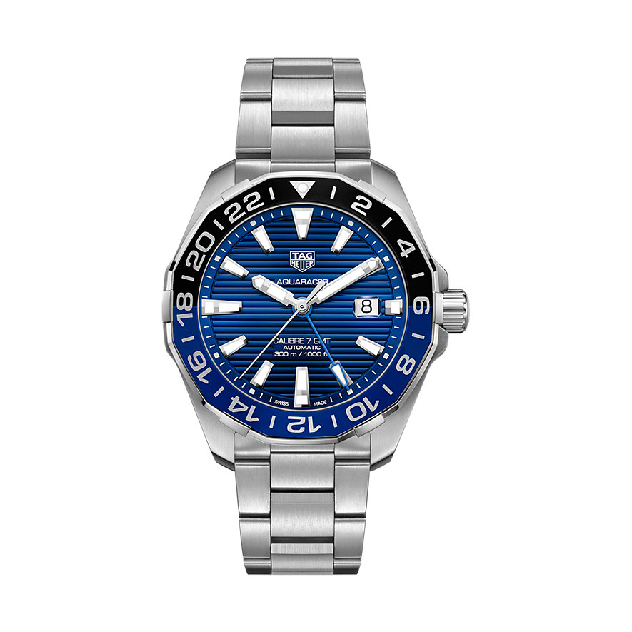 TAG Heuer Herrenuhr Aquaracer WAY201T.BA0927
