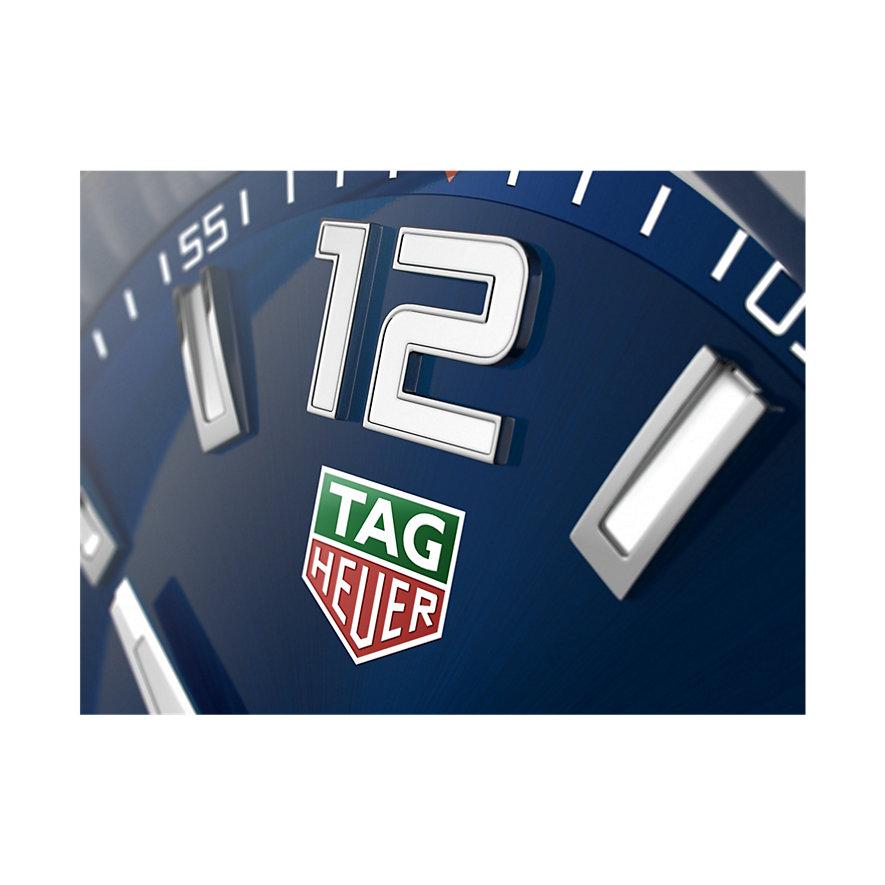 Tag Heuer Herrenuhr Formula 1 WAZ1010.BA0842