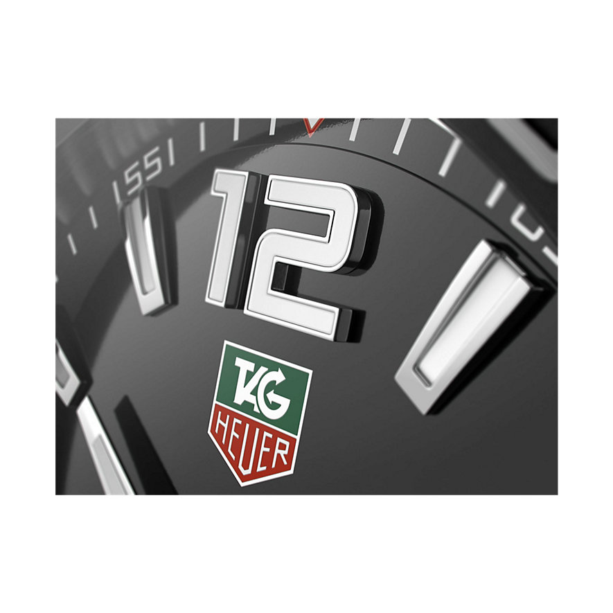 TAG Heuer Herrenuhr Formula 1 WAZ1110.FT8023