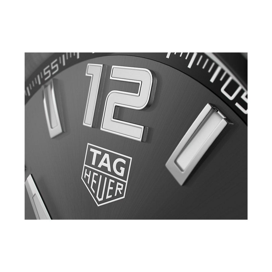 TAG Heuer Herrenuhr Formula 1 WAZ2011.BA0842