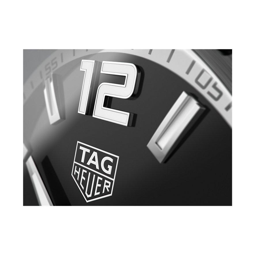 TAG Heuer Herrenuhr Formula 1 WAZ2012.BA0842