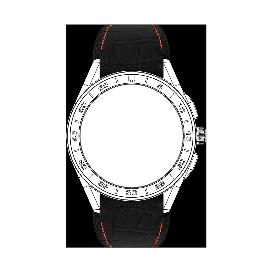 TAG Heuer Kautschukband Uhrenband Für Connected Watch BT6234