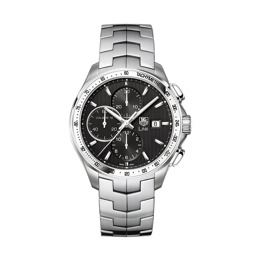 TAG Heuer Link Herrenchronograph CAT2010.BA0952