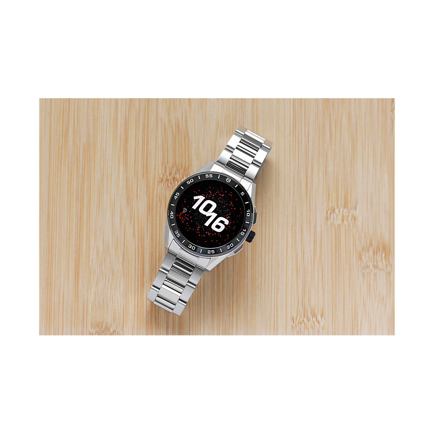 TAG Heuer Smartwatch Connected SBG8A10.BA0646