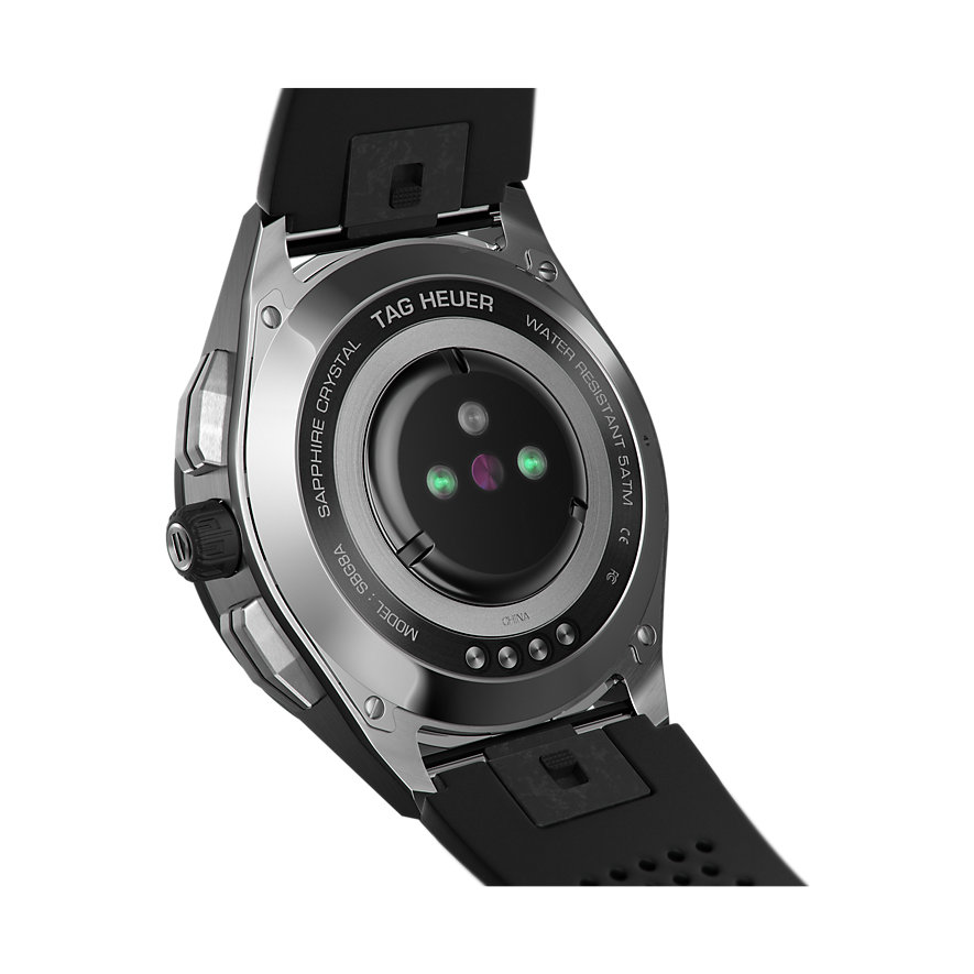 TAG Heuer Smartwatch Connected SBG8A10.BT6219