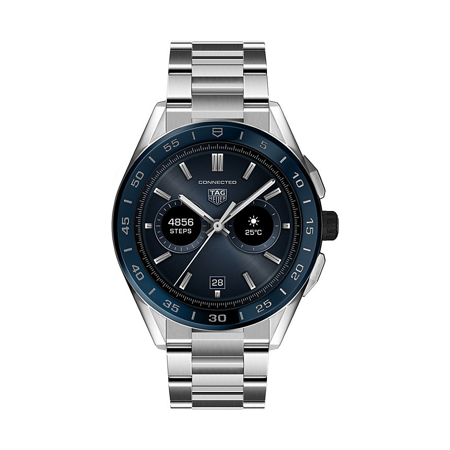 TAG Heuer Smartwatch Connected SBG8A11.BA0646