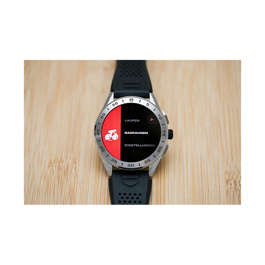 TAG Heuer Smartwatch Connected SBG8A12.BT6219